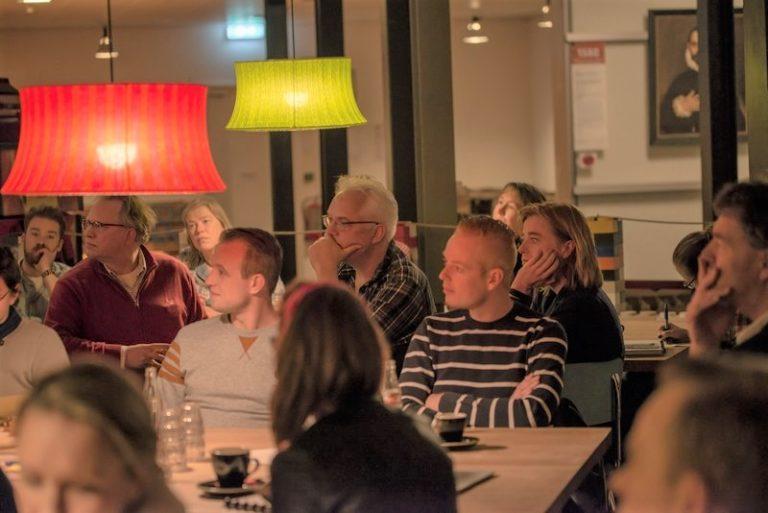 Betekeniseconomie in Groningen 1 Natalie Dufour 1