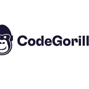 Logo Code Gorilla