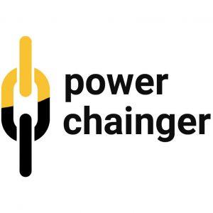 Power Chainger logo
