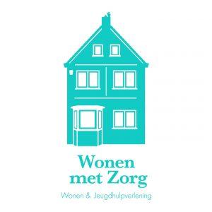 Wonen met Zorg logo vierkant