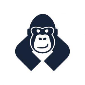 code gorilla logo
